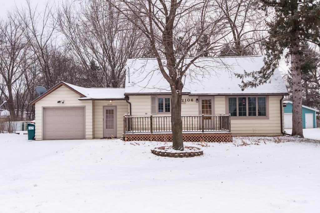 2106 15th Street SE, Rochester in Olmsted County, MN 55904 Home for Sale