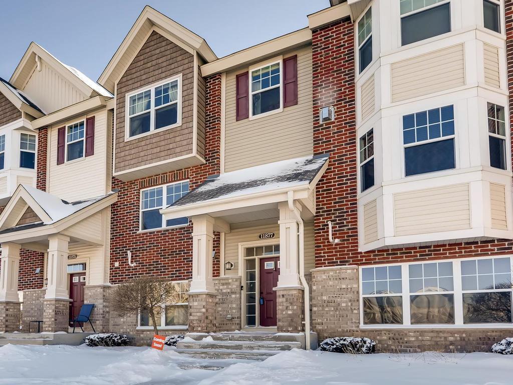 11877 Emery Village Drive N Champlin, MN 55316