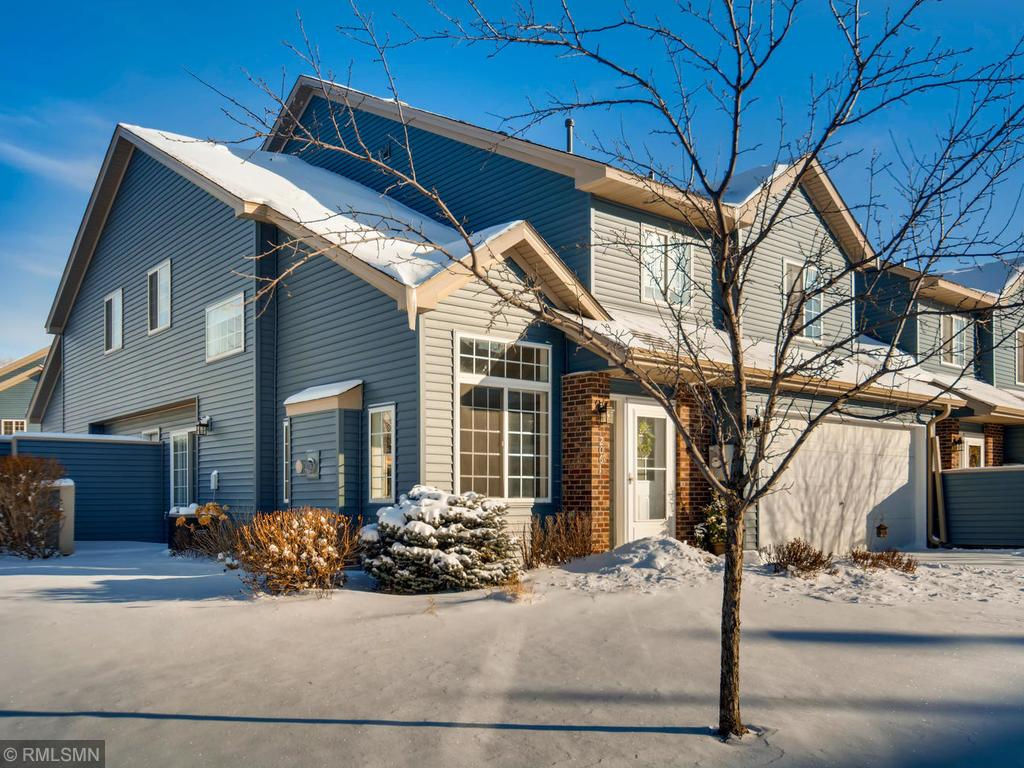 2061 Willow Circle Centerville, MN 55038