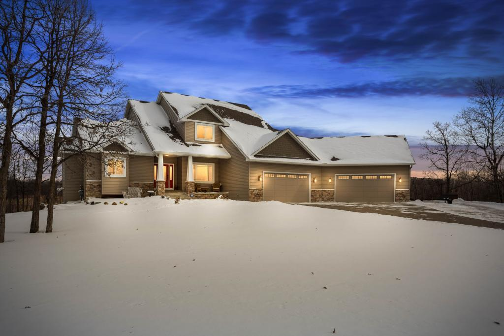 8067 185th Avenue Nw Nowthen, MN 55303