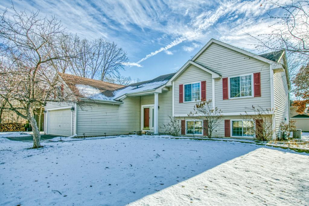 12016 Wedgewood Drive Nw Coon Rapids, MN 55433