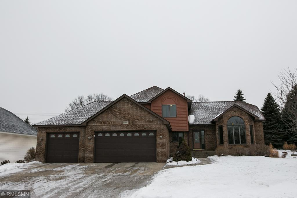 14259 Fridley Way Apple Valley, MN 55124