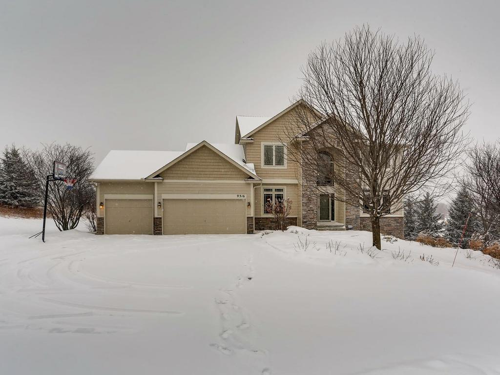 9316 Albano Trail Inver Grove Heights, MN 55077