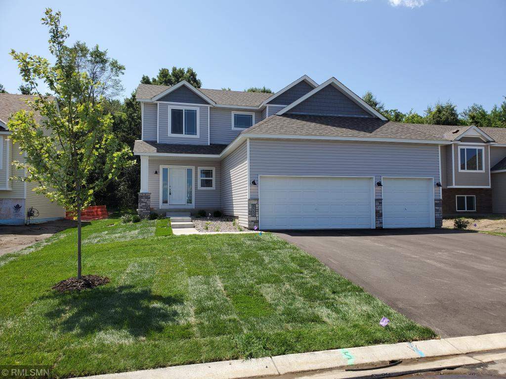 8552 Booth Court 55379 - One of Shakopee Homes for Sale