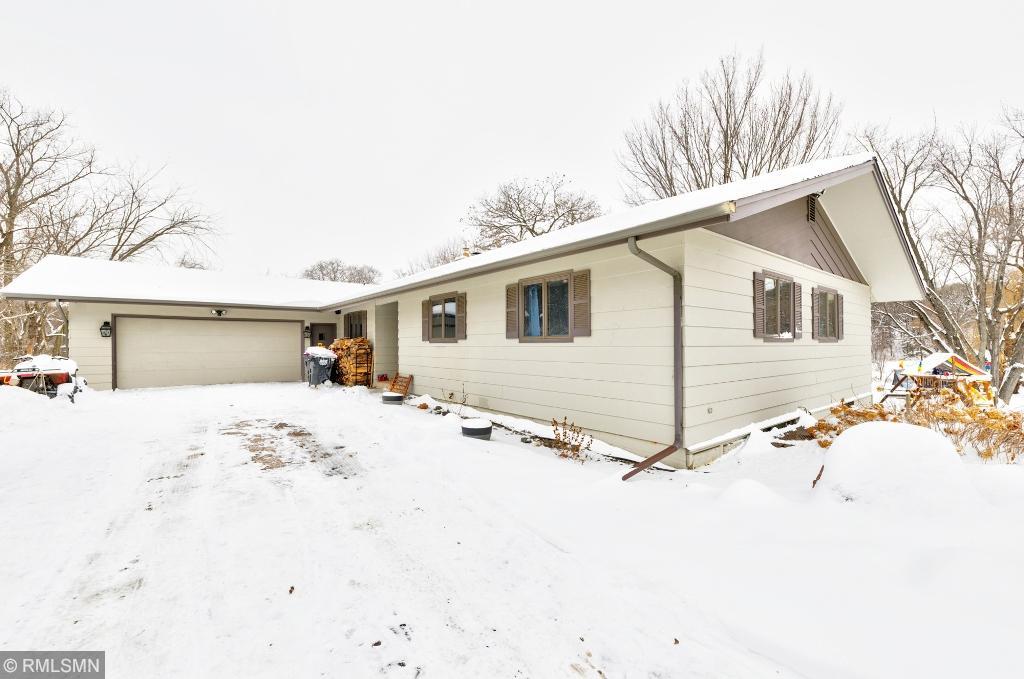 18244 Lake George Boulevard Oak Grove, MN 55303