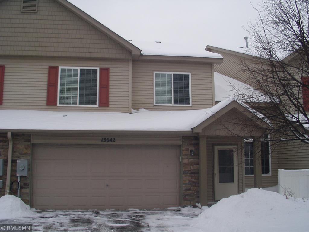 13642 Partridge Circle Nw Andover, MN 55304