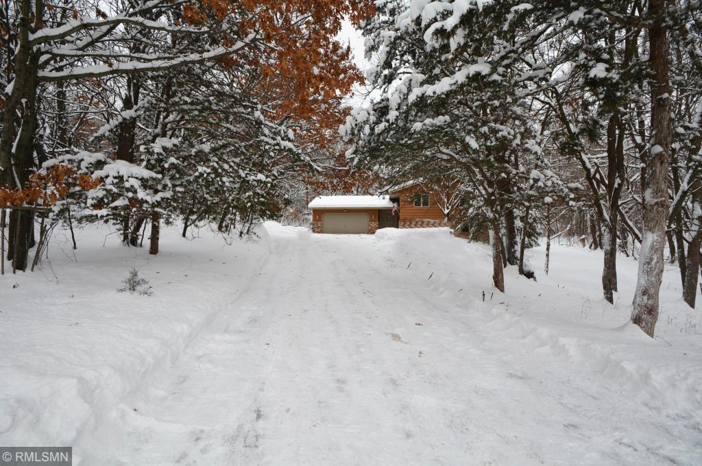 17621 Blackfoot Street Nw Andover, MN 55304