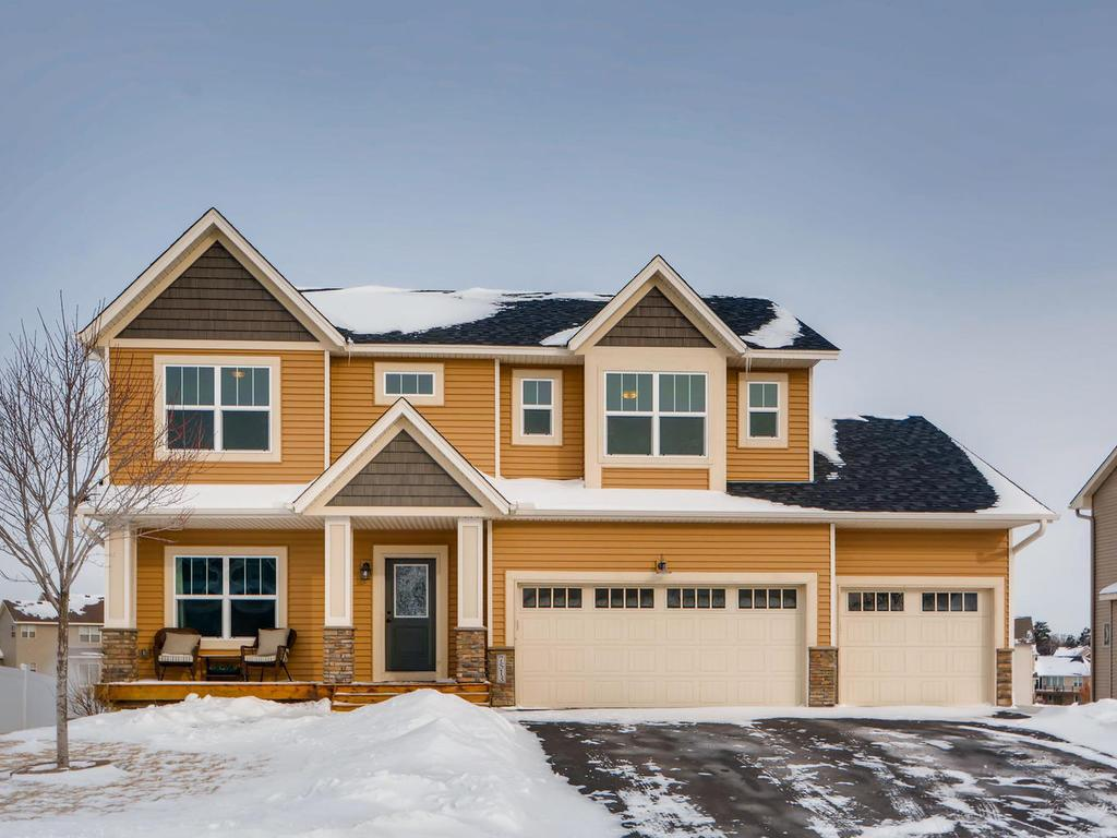 7513 161st Avenue Nw Ramsey, MN 55303