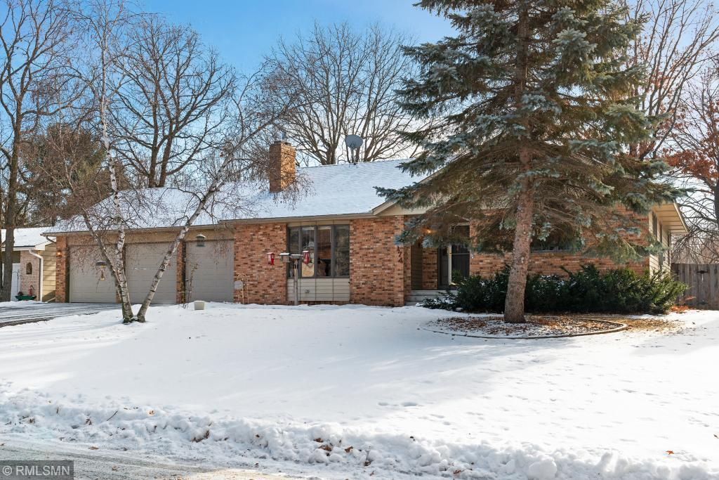 2174 128th Lane Nw Coon Rapids, MN 55448