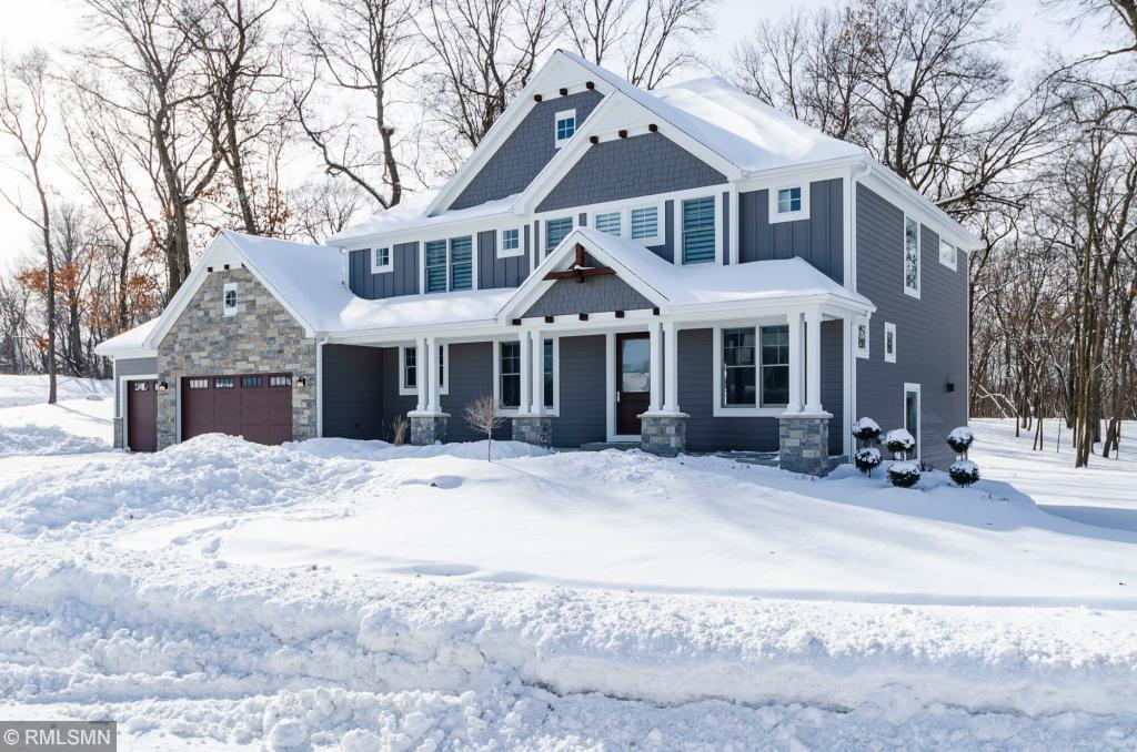 2989 Monarch Lane SW, Rochester in Olmsted County, MN 55902 Home for Sale