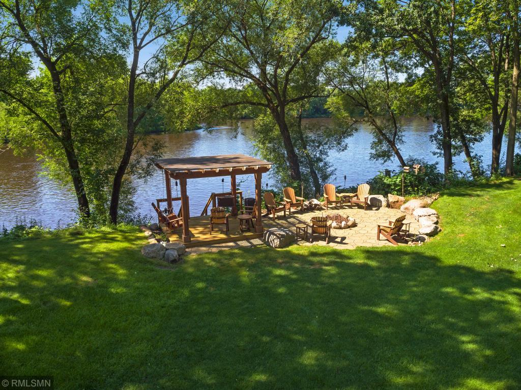 Pool property for sale at 14475 145th Court NW, Elk River Minnesota 55330