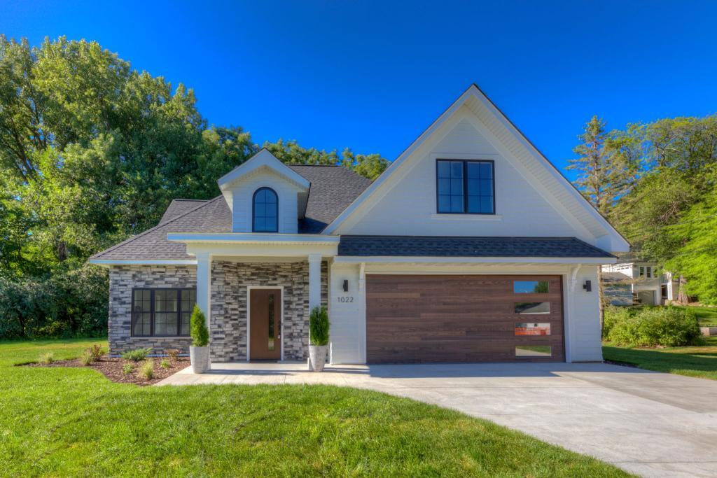 New Listings property for sale at 1022 Gardner Street, Wayzata Minnesota 55391