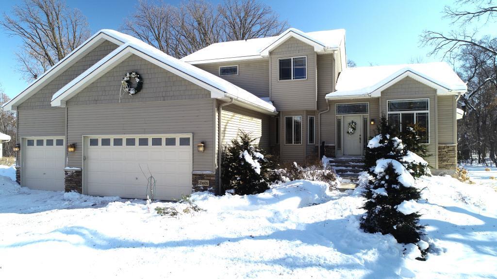 21605 Goldenrod Street Nw Oak Grove, MN 55011