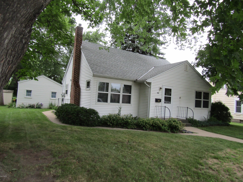 441 E Schlieman Avenue Appleton, MN 56208