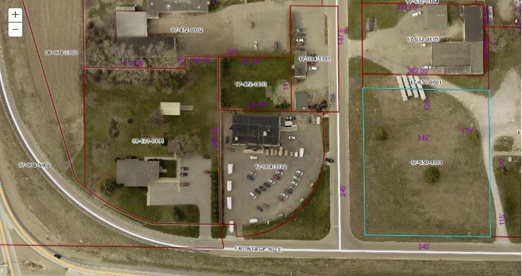 Xxxx E Frontage Road, one of homes for sale in Owatonna
