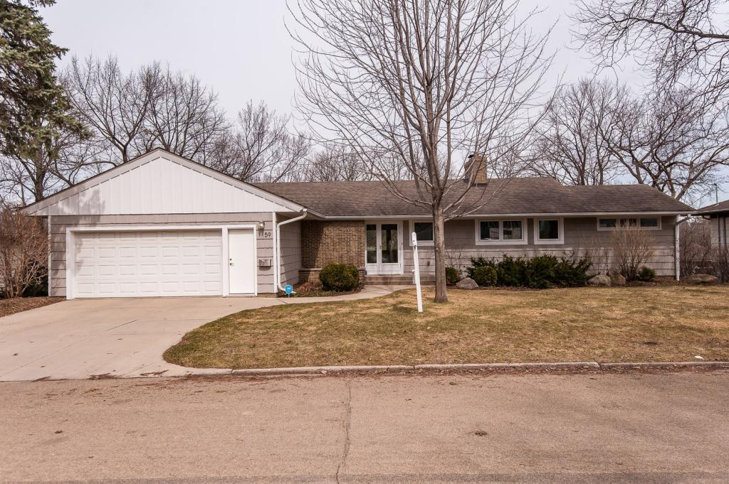1159 Plummer Circle SW, Rochester in Olmsted County, MN 55902 Home for Sale