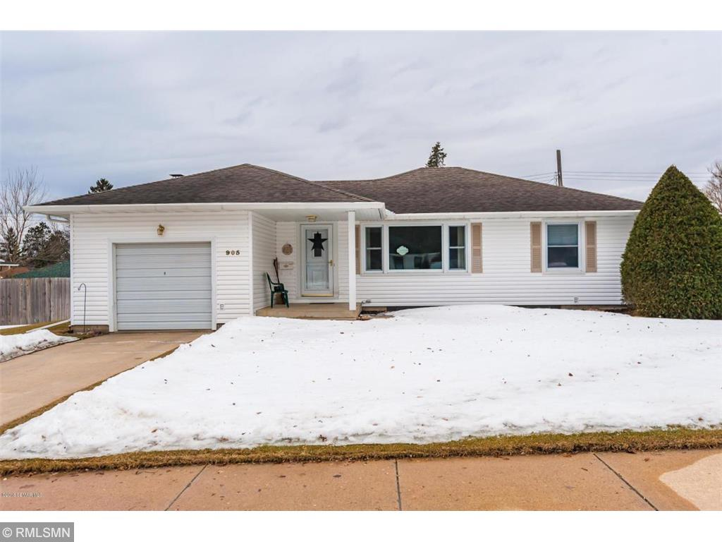 905 18th Avenue NE, Rochester in Olmsted County, MN 55906 Home for Sale