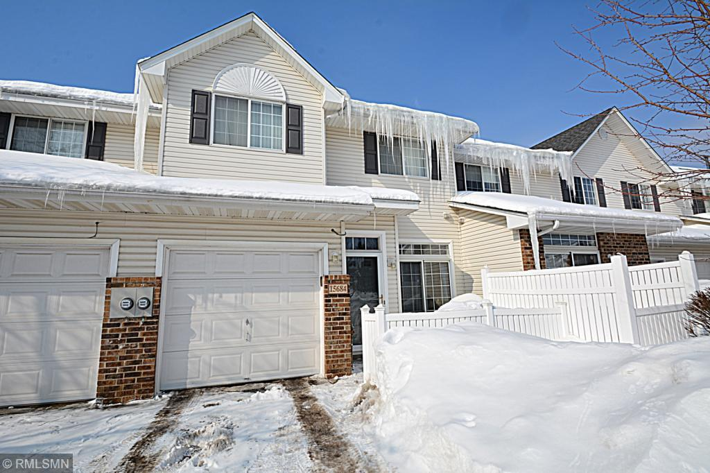 15684 Garnet Way Apple Valley, MN 55124