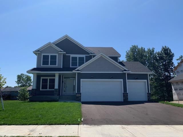 2892 128th Lane NE, Blaine, Minnesota