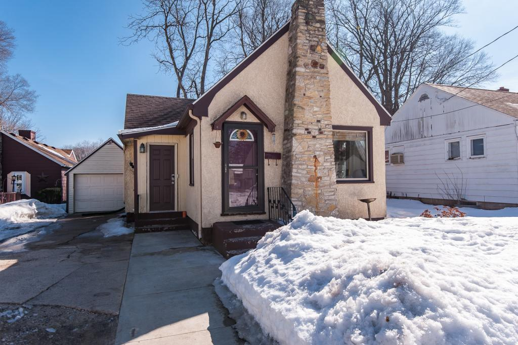 414 15th Avenue NE, Rochester in Olmsted County, MN 55906 Home for Sale