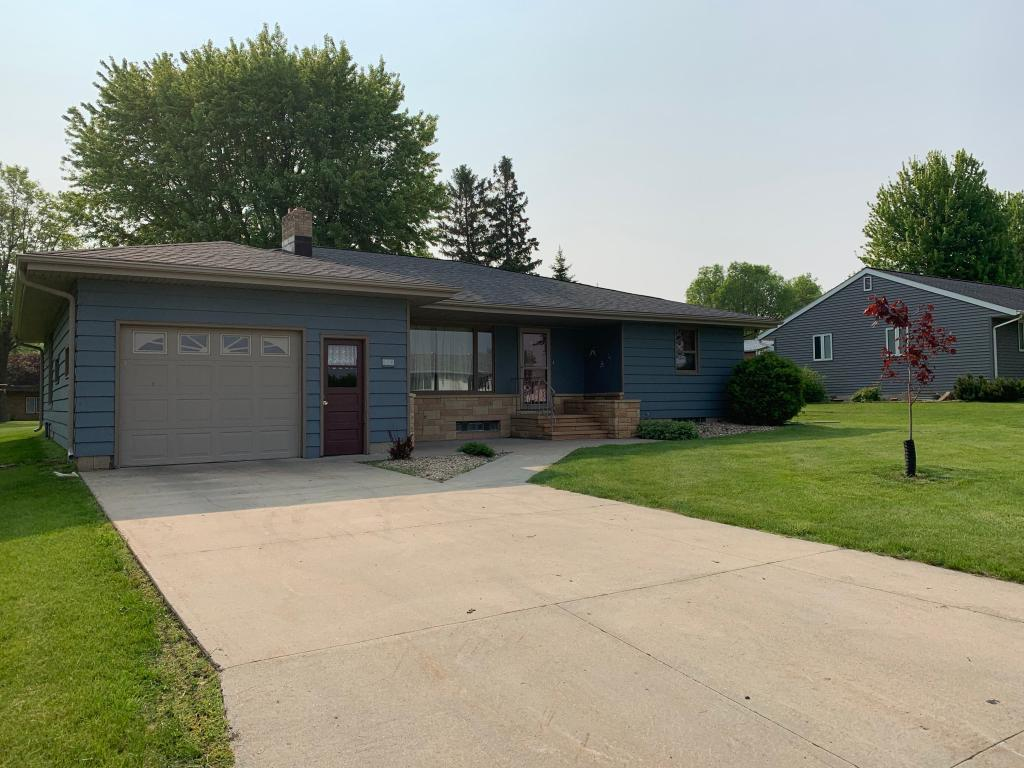 620 Kentucky Avenue Adrian, MN 56110
