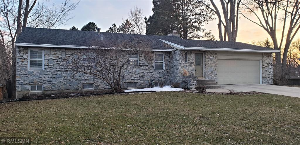 4107 Highwood Road, Linden Hills in Hennepin County, MN 55416 Home for Sale
