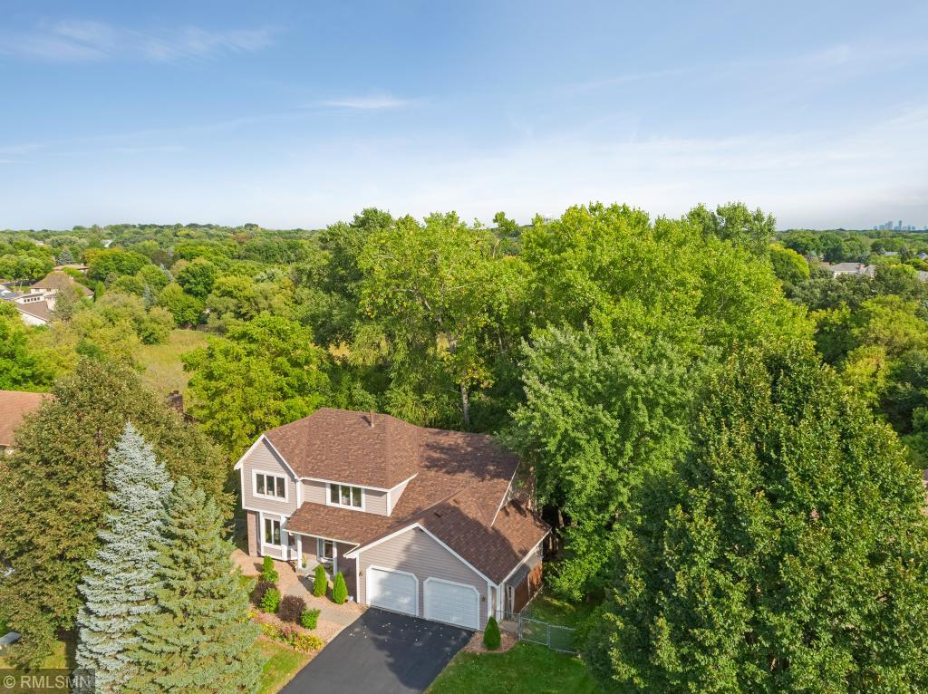 Price Reduced property for sale at 4510 Quinwood Lane N, Plymouth Minnesota 55442
