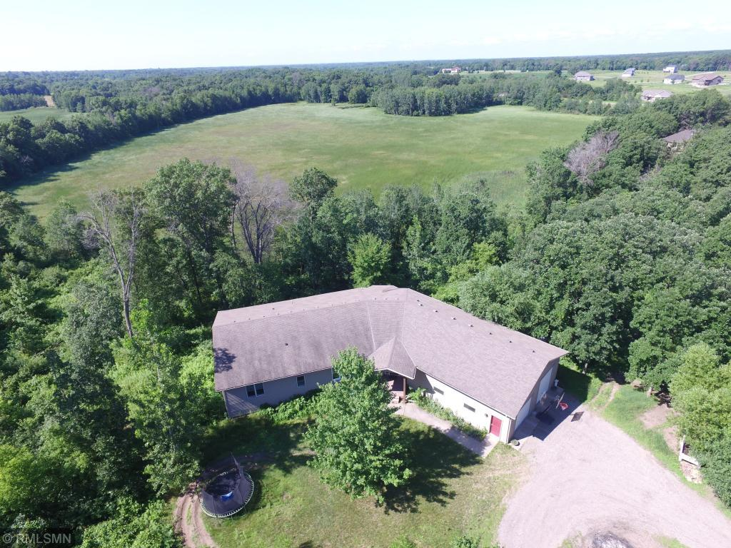 Price Reduced property for sale at 19070 Silverod Street NW, Oak Grove Minnesota 55303