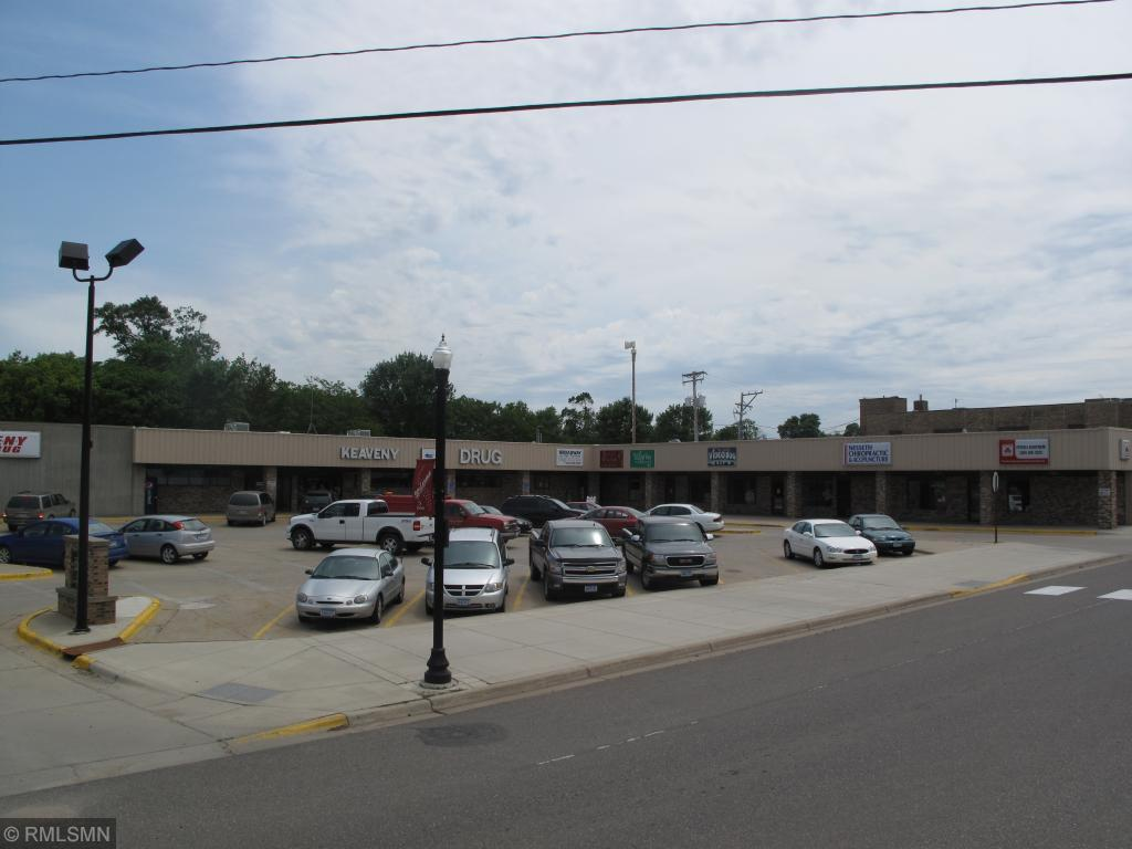 primary photo for 245 S Broadway, Cokato, MN 55321, US