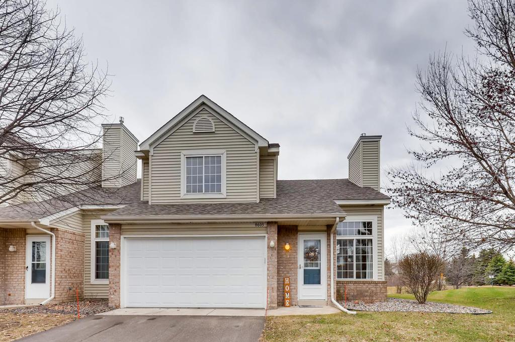 8605 Beverly Way Inver Grove Heights, MN 55076