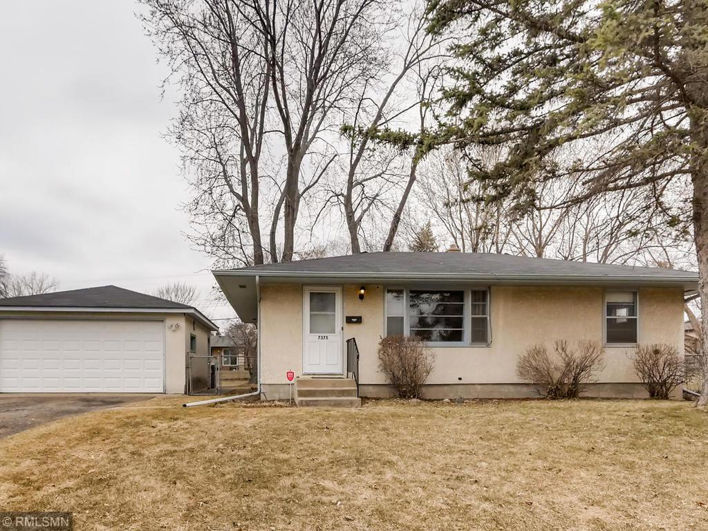 7375 Clayton Avenue Inver Grove Heights, MN 55076