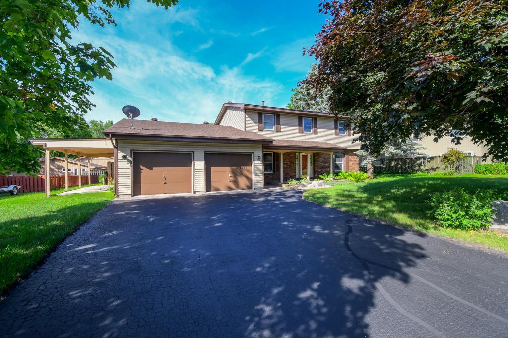 Price Reduced property for sale at 2881 Kent Street, Roseville Minnesota 55113