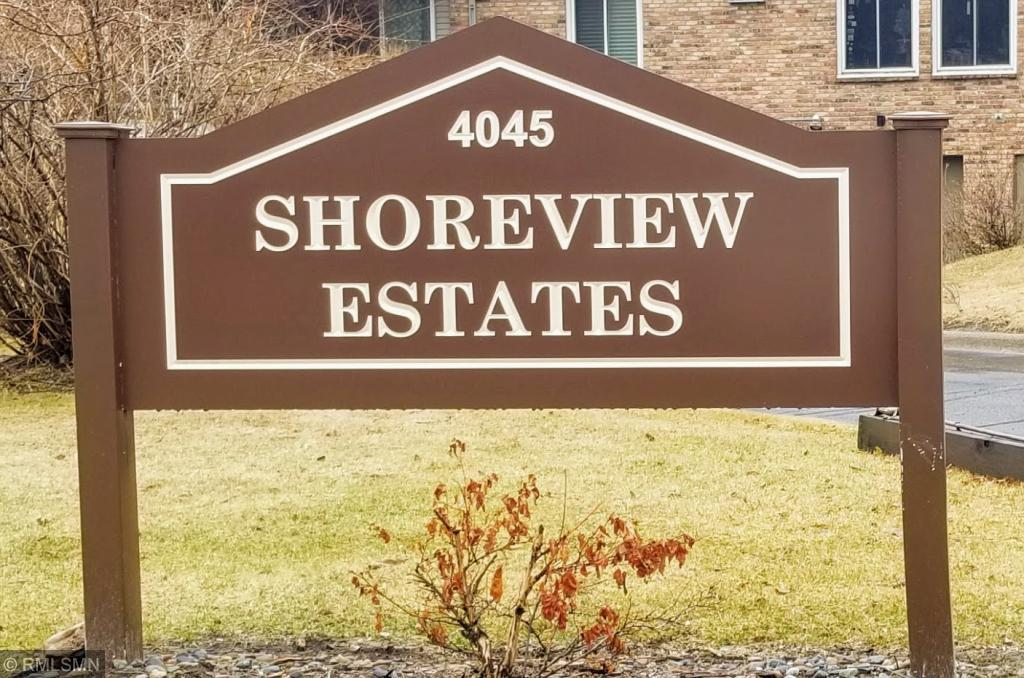 Townhome property for sale at 4045 Hodgson Road, Shoreview Minnesota 55126