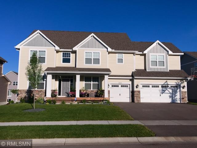 primary photo for 15115 Ely Path, Apple Valley, MN 55124, US