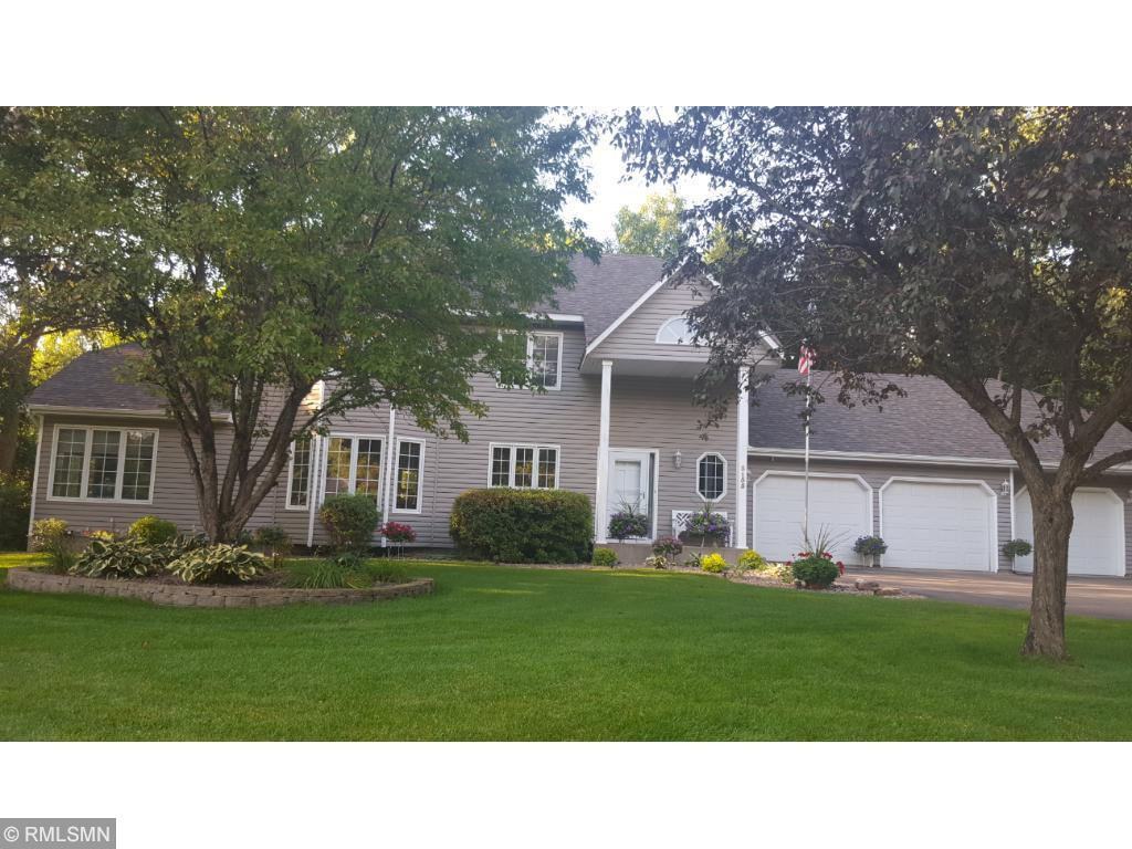 3155 149th Lane Nw Andover, MN 55304