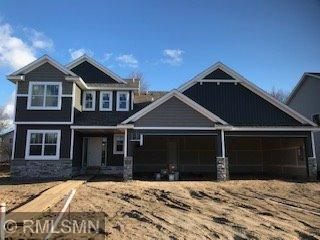 502 Nw 141st Avenue Andover, MN 55304