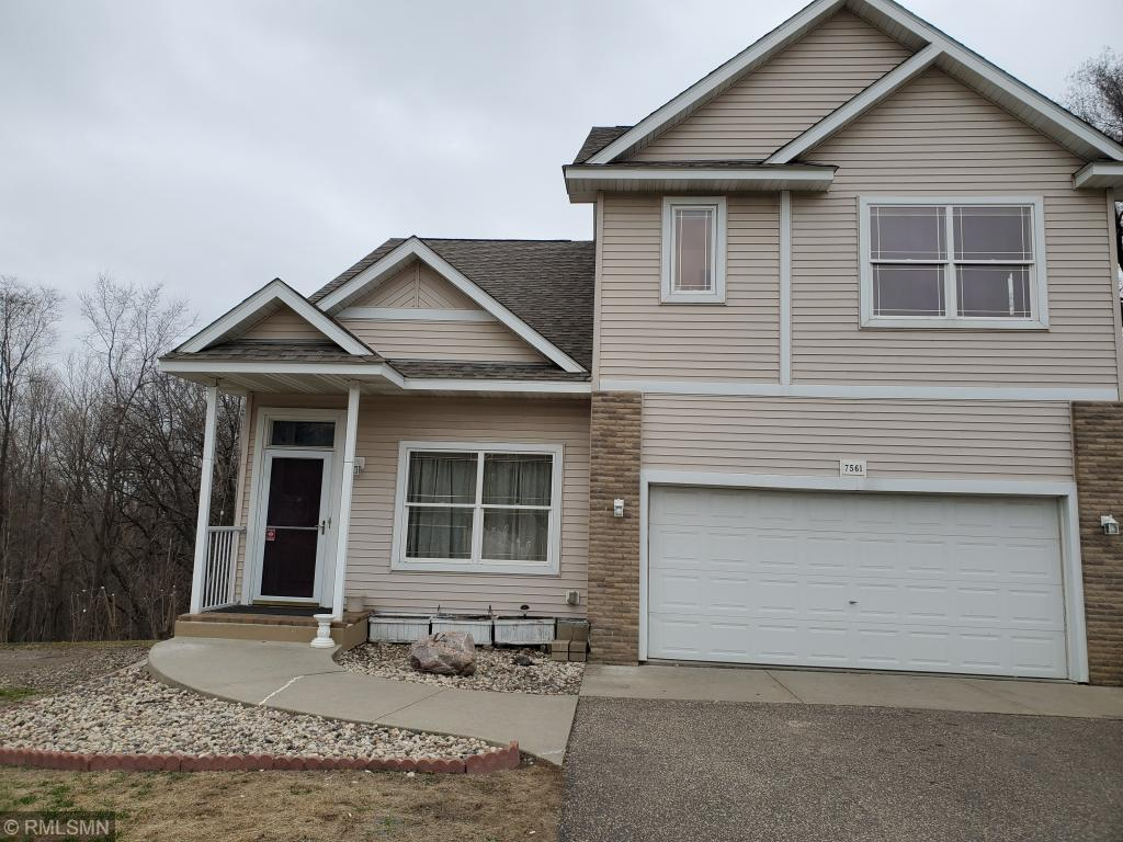 7561 Cahill Court Inver Grove Heights, MN 55076