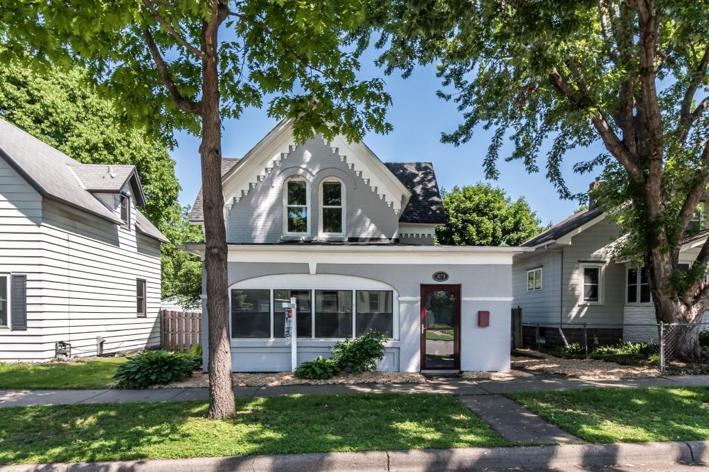 New Listings property for sale at 1673 Sherburne Avenue, St Paul - Town and Country Minnesota 55104