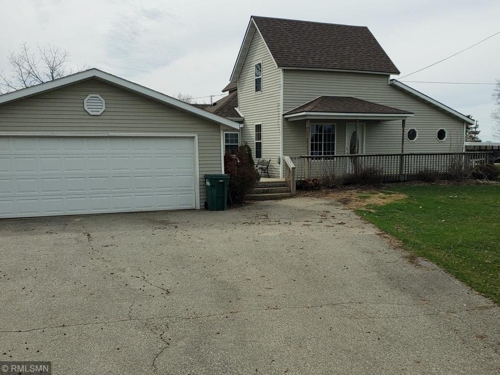 211 Nw 1st Street Adams, MN 55909