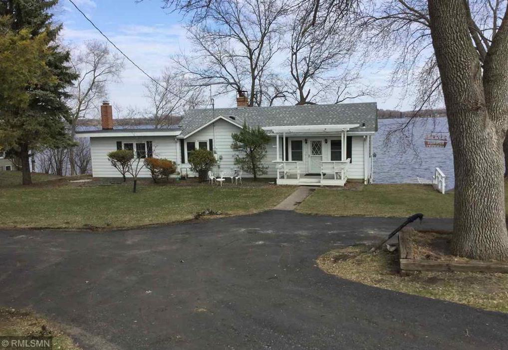 Price Reduced property for sale at 3752 Sioux Lane, Madison Lake Minnesota 56063