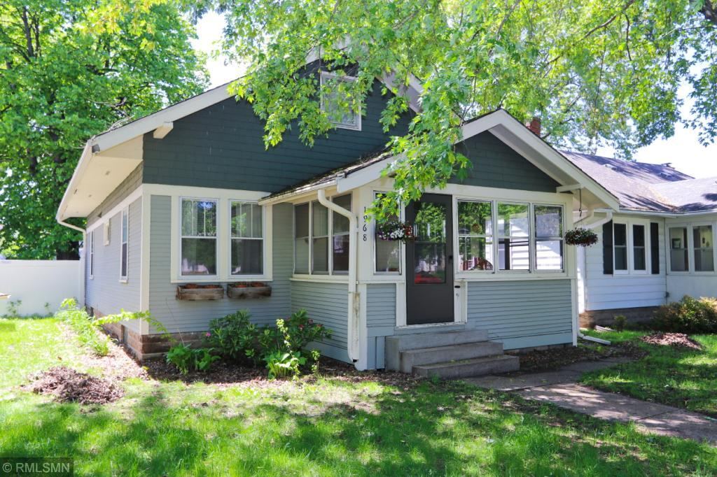Price Reduced property for sale at 1968 JEFFERSON Avenue, St Paul - Macalester-Groveland Minnesota 55105