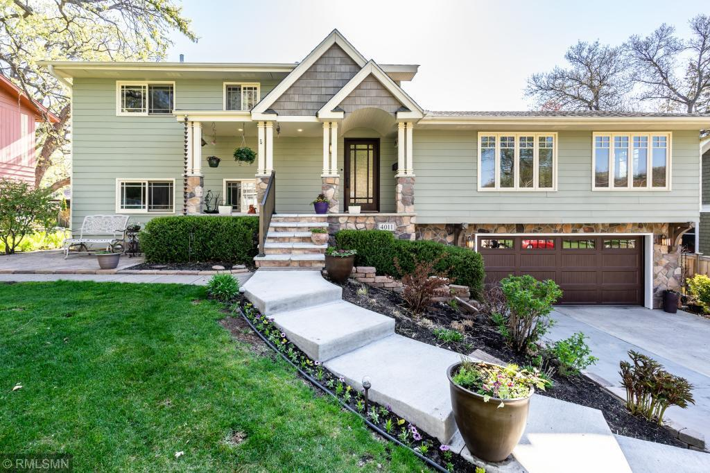 4011 Grimes Avenue S, one of homes for sale in Linden Hills