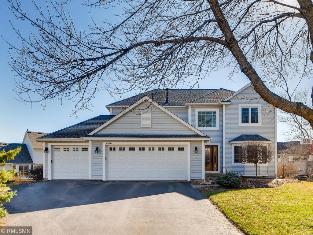 8480 Bryce Court Inver Grove Heights, MN 55076