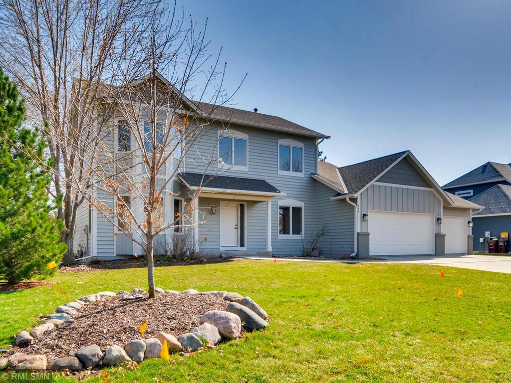 654 Waterview Cove Eagan, MN 55123