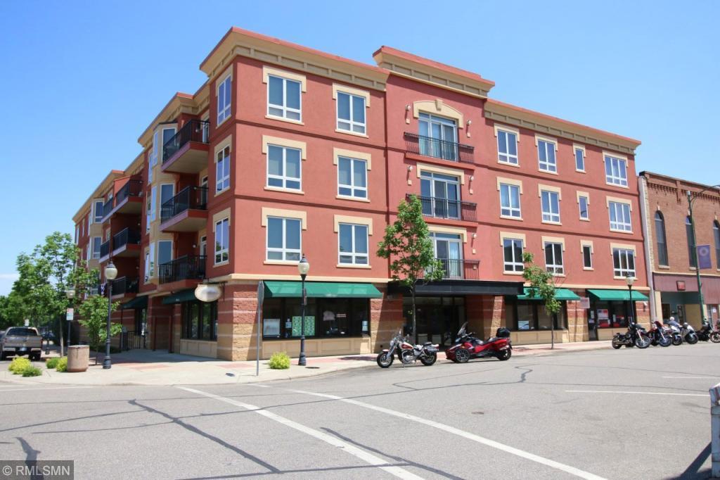 Townhome property for sale at 101 S Washington Street, Lake City Minnesota 55041