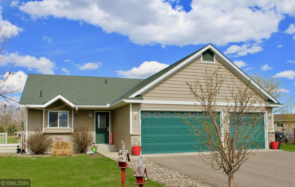 818 Deerberry Court Albany, MN 56307