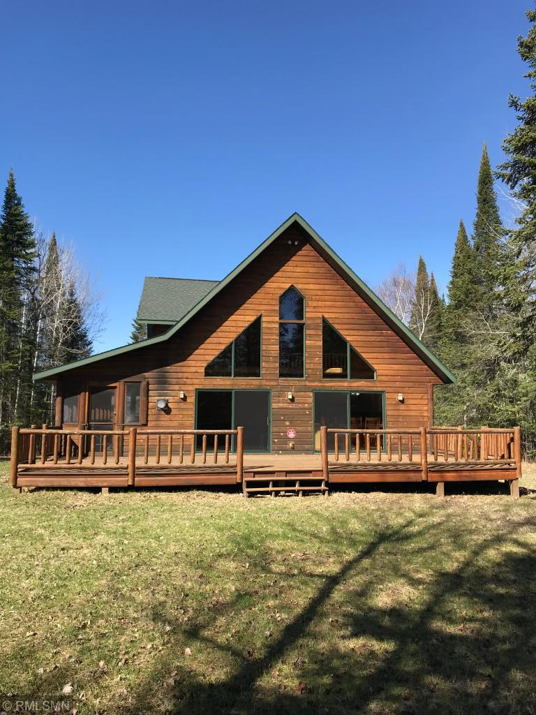 primary photo for 57002 Johnson Road, Wirt Twp, MN 56636, US
