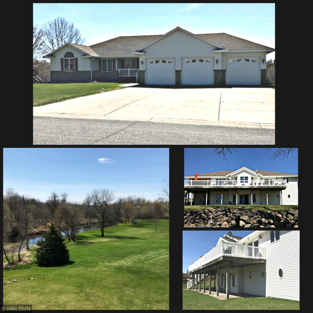 primary photo for 386 Kamnic Street, Pierz, MN 56364, US