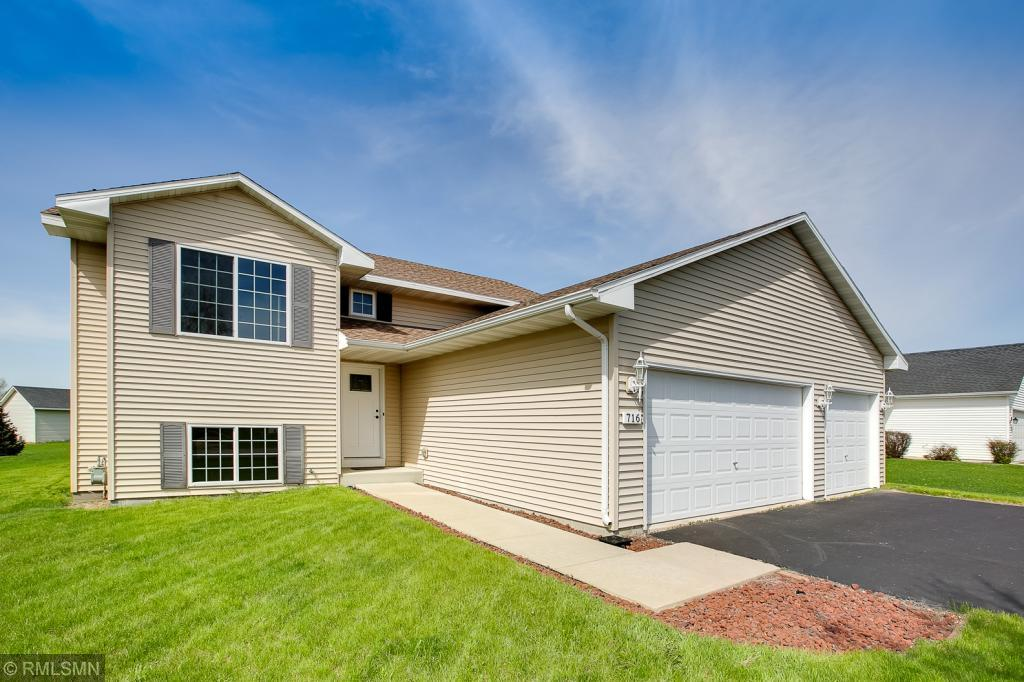 716 Frontier Drive, Belle Plaine, Minnesota 3 Bedroom as one of Homes & Land Real Estate