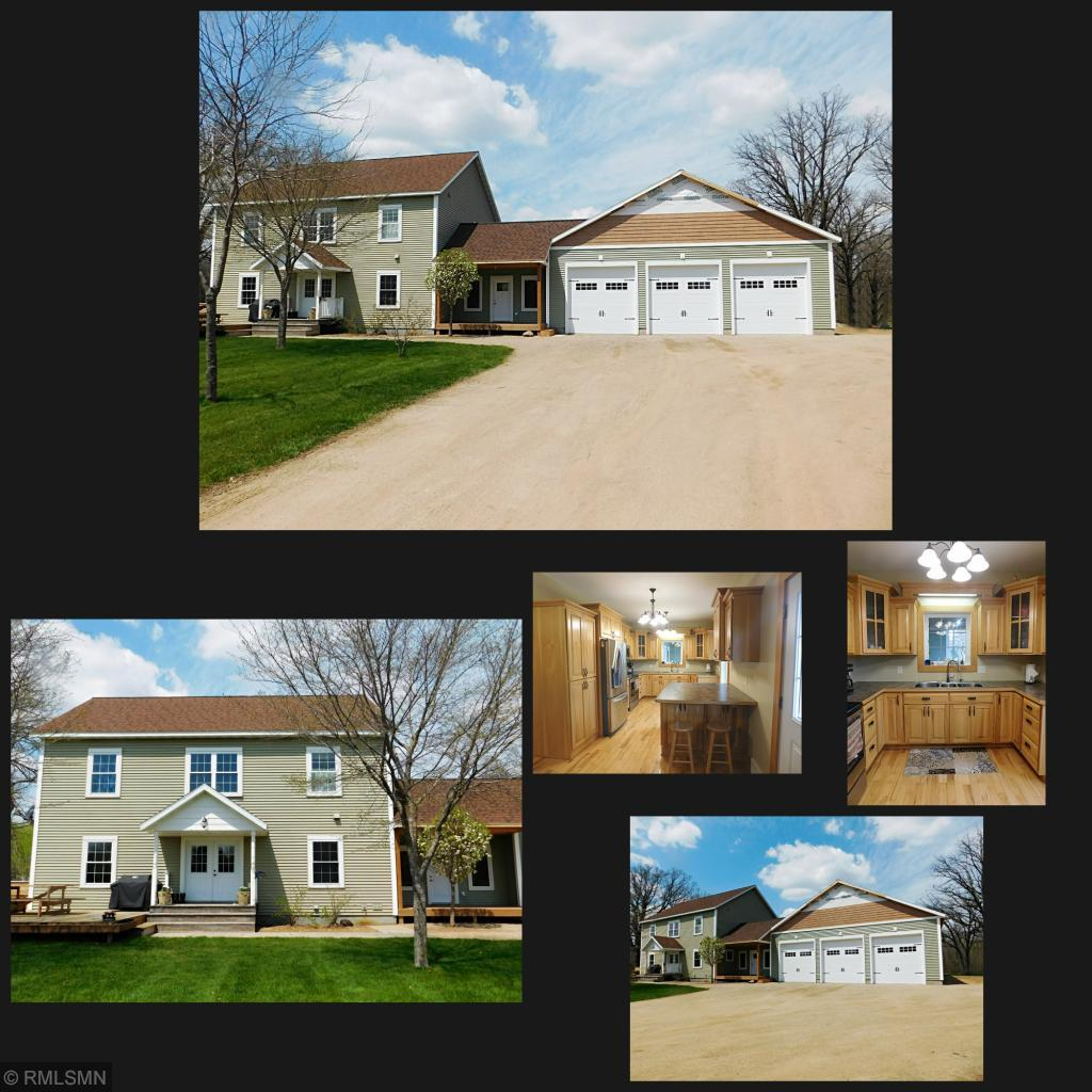 12256 Fountain Road, Little Falls, Minnesota